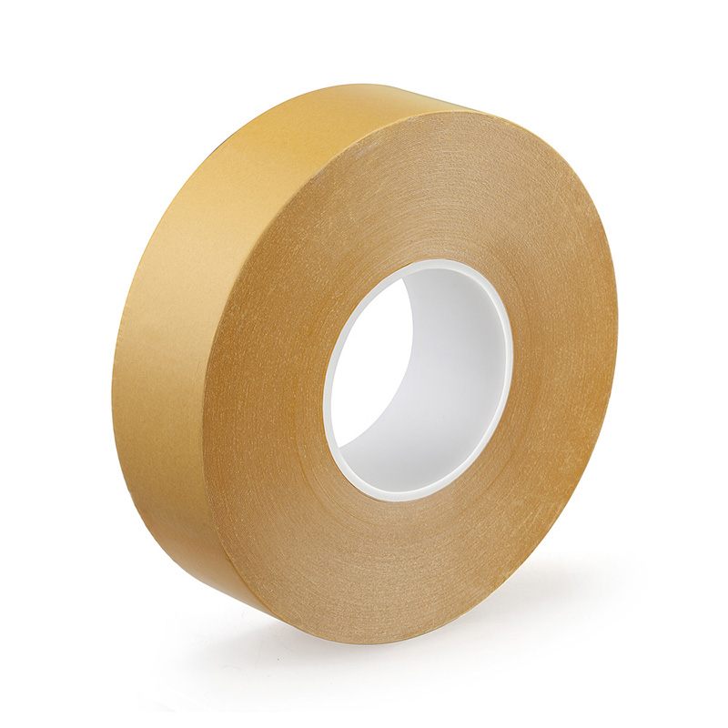 Double-Sided Polyvinyl Chloride Tape-Product Number 501
