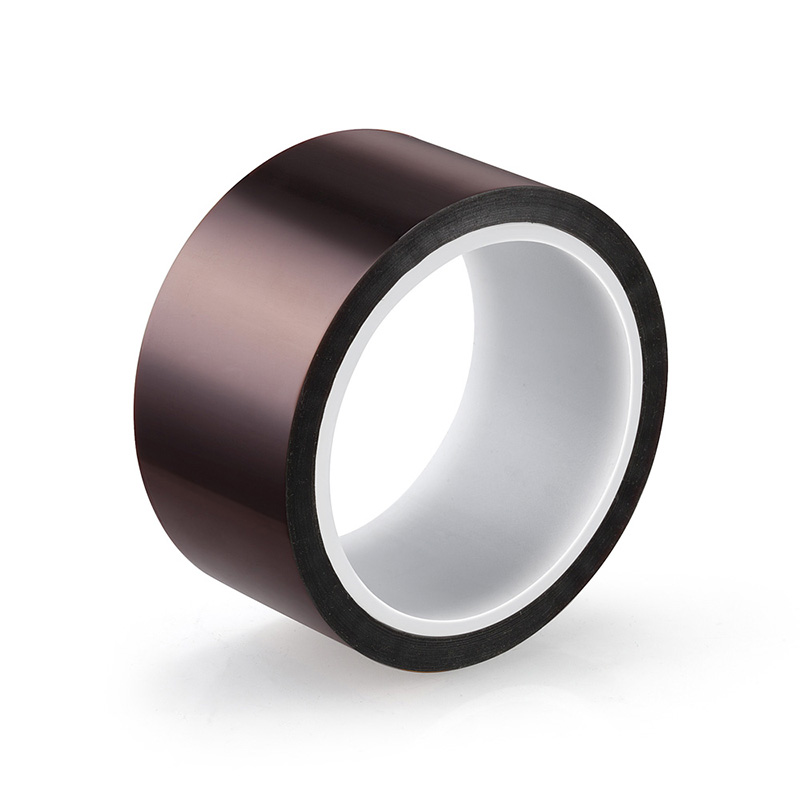 Polyimide Tape With Solvent Adhesive-Product Number 201