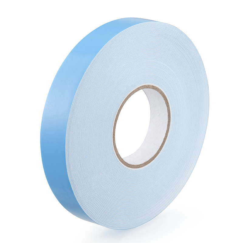 Polyethylene Foam Tape For High Temperature-Product Number 4011-SS-25500H