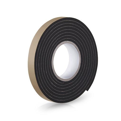 Neoprene Sponge Tape-Product Number 4031