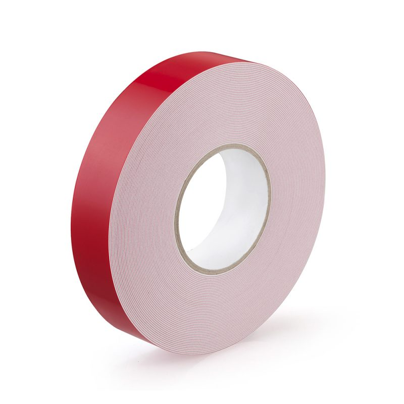 Polyethylene Foam Tape For Flame Retardant Uses-Product Number 4012