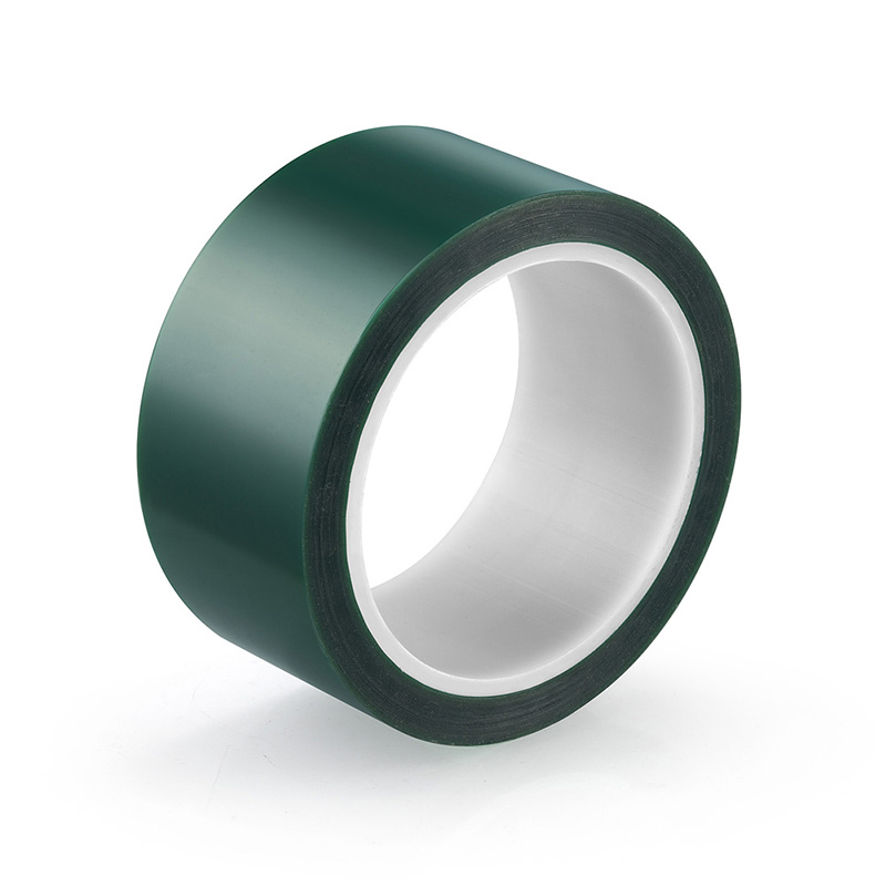 Polyester Film Tape With Solvent Adhesive-Product Number 1011
