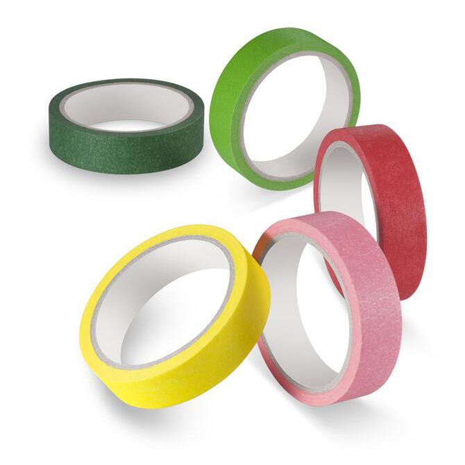 Masking Tape-Product Number 800-F