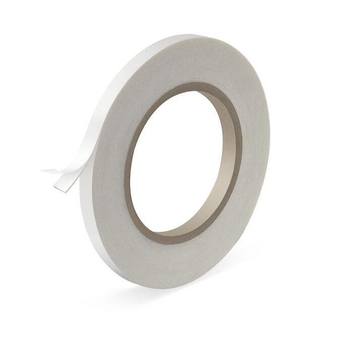 Double Sided PVC Foam Tape-Product Number 4022