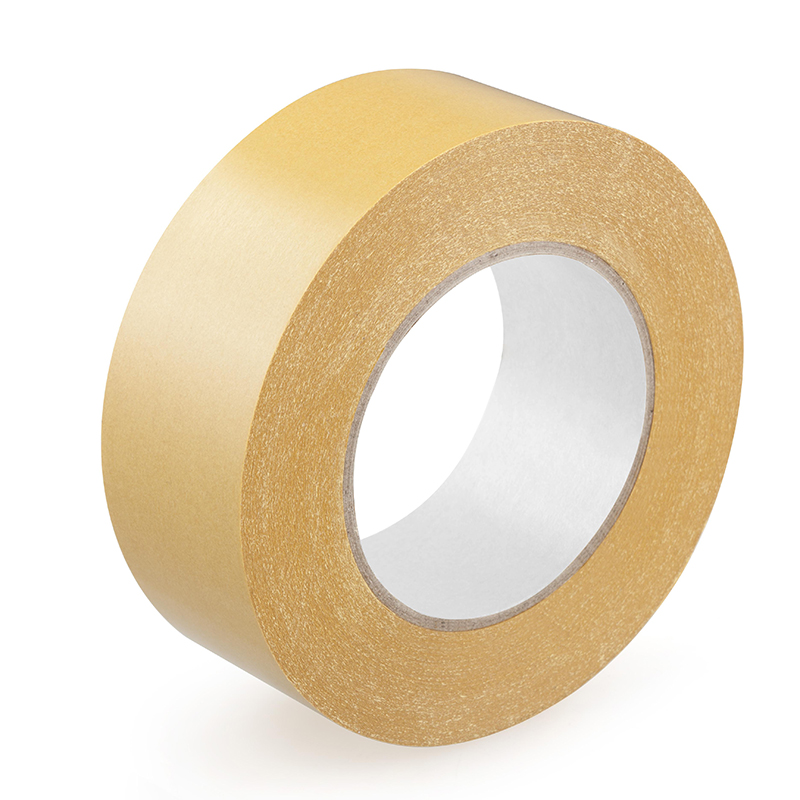 Double-Sided Tissue Tape For High Temperature Purpose-Product Number 701IP-25