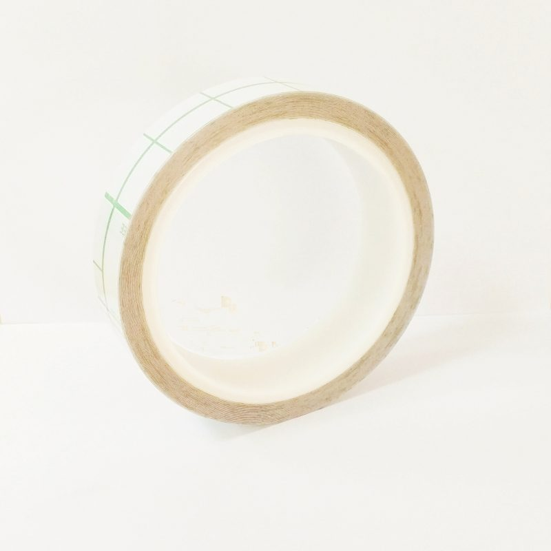 Single Sided Polyester Tape With Solvent Adhesive-Product Number 1012