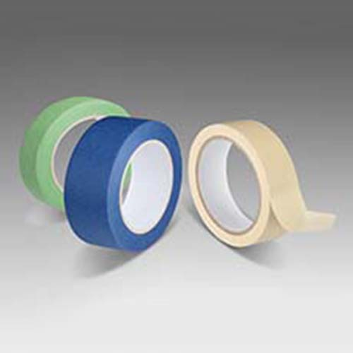 (BLF-S232) self adhesive washi masking tape