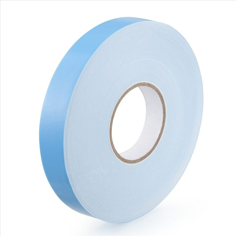 Single Sided Polyethylene Foam Tape-Product Number 4011-S-3050