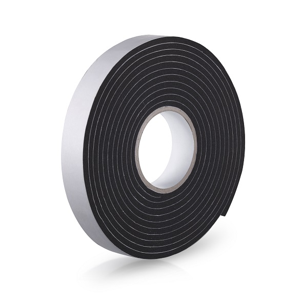 Single Sided PVC Foam Tape-Product Number 4021